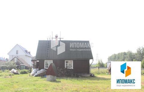 Дом 100 кв.м, участок 15 соток, п.Киевский, Новая Москва, Киевское шоссе
