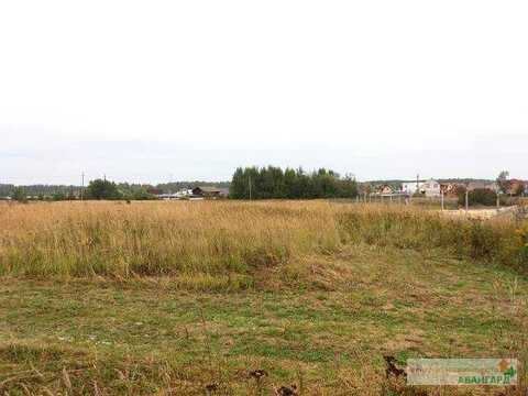 Продается земельный участок, Грибаново, 9 сот