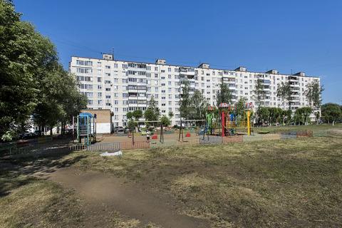 2х комнатная квартира Ногинск г, Белякова ул,1