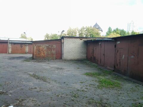 Предлагаю гараж в ГСК, 1000000 руб.