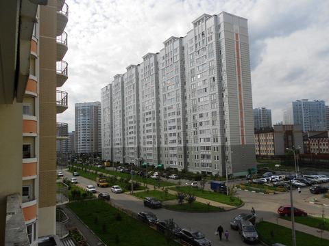 1 комнатная квартира в Подольске Генерала Смирнова 7