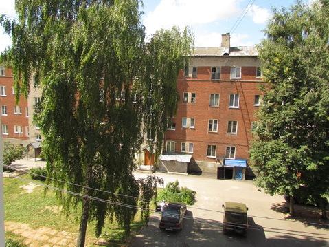 Продается комната в городе Озеры МО