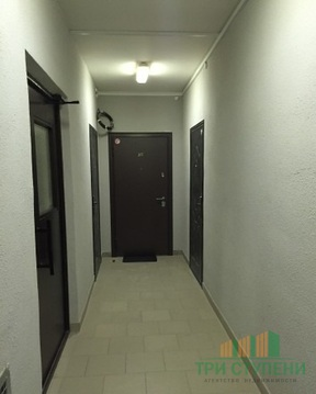 """1-комнатная квартира, 41 кв.м., в ЖК """"Омега"""""""