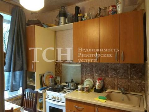 2-комн. квартира, Ивантеевка, ул Задорожная, 21
