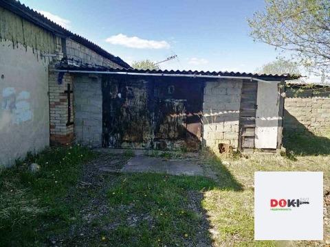 Продажа гаража, Егорьевск, Егорьевский район, Ул. Кирпичная
