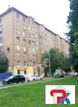 Продажа квартиры, Ул. Марьиной Рощи 2-я