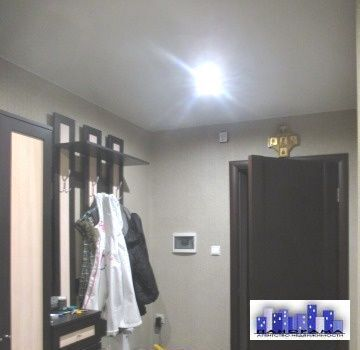 2-хкомнатная квартира на ул. Молодежная д.3
