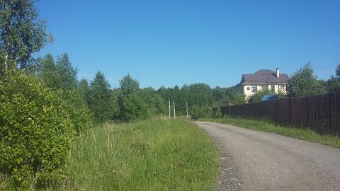 Купить участок в Услимово, 1200000 руб.