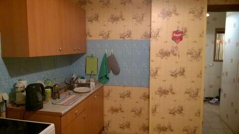 Продается 1-к квартира