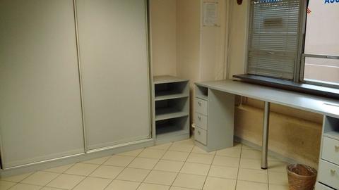 Офис на 6-ой Радиальной