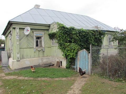 Продается дом в д. Жиливо Озерского района