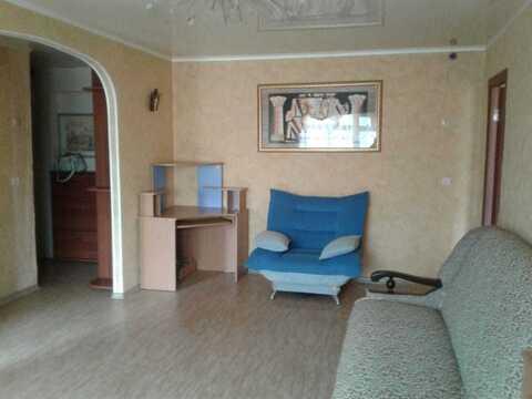 Сдается в аренду двухкомнатная квартира г.Чехов, ул.Чехова, д.43