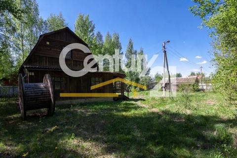 Продажа дома, Белоозерский, Воскресенский район, МО СНТ Восход, 2200000 руб.