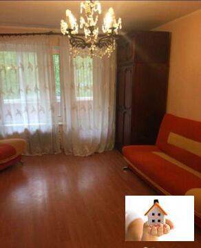 1 комнатная квартира, Балашиха, ул.Орджоникидзе, д 21