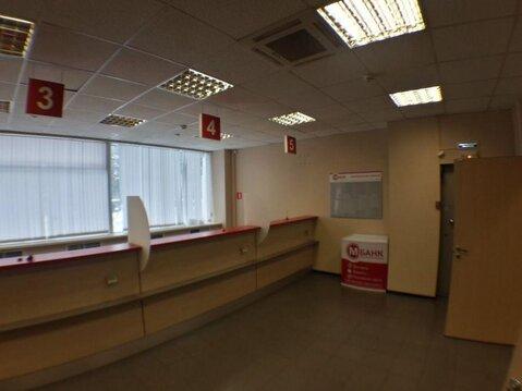 Помещение под банк 133 кв.м. в аренду у метро Проспект Вернадского