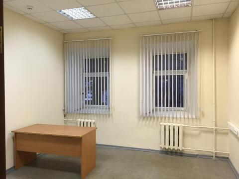 Офисное помещение 17 м.кв Николоямская 49 с 1