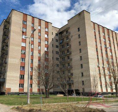 Продаются 2 комнаты в общежитие ул. Энтузиастов д.19, корп .1