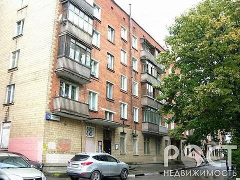 Одинцово, 2-х комнатная квартира, Можайское ш. д.114, 4500000 руб.