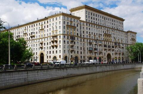 2-комнатная квартира в сталинском доме
