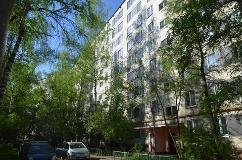 3-к.квартира Новогиреево, свободная продажа!