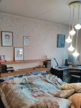 В г.Пушкино продается 3-х комнатная квартира в хорошем состоянии