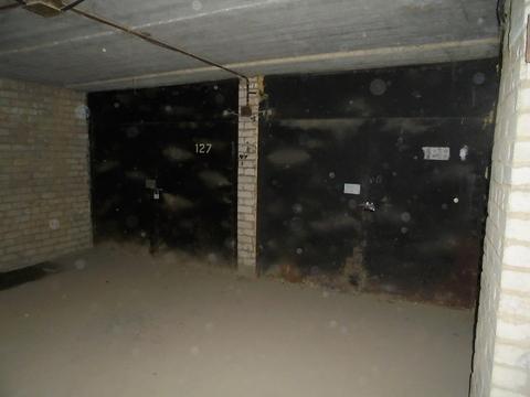 Продается гараж в г.Королев