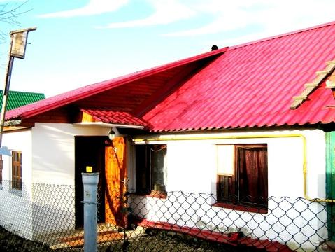 Дом 90 кв. м. на участке 11,5 сот в д. Истомиха, Домодедовског г.о.
