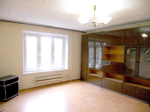 Продается однокомнатная квартира на Текстильщиках