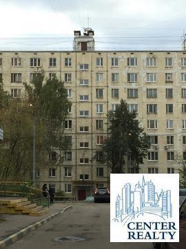 Продается 3-х комнатная квартира м. Медведково