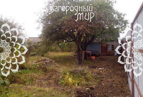 Участок 9 соток, Егорьевское ш, 5 км от МКАД, Люберцы