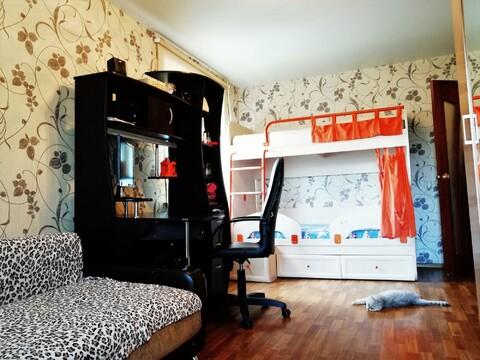 Квартира с раздельными комнатами Серпухов