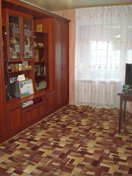 Квартира в кирпичном доме