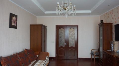 Продается отличная 3-х комнатная квартира 91 кв.м.