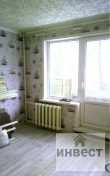 Продается 2комнатная квартира, Наро-Фоминский район, поселок Молодежны