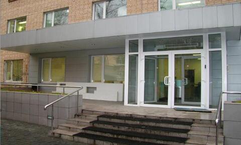 Помещение свободного назначения 2179 кв.м. м. Щукинская