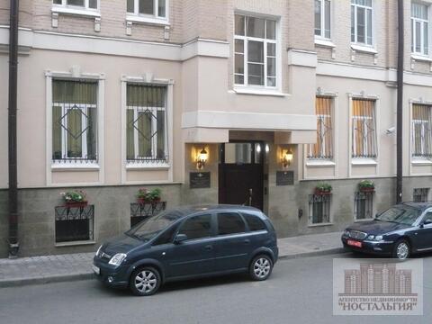 Офисное помещение в самом центре Москвы