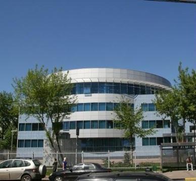 Офис по адресу Старопетровский пр-д, д.11
