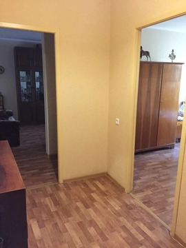 Купить квартиру на Ярославке