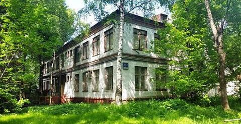 Продажа здания м. Электрозаводская