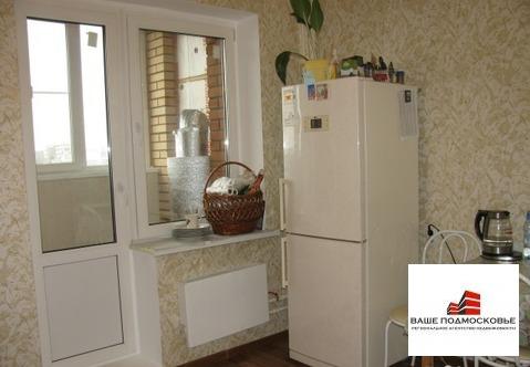 """1-комнатная квартира, 42 кв.м., в ЖК """"на улице Профсоюзная"""" д. 25"""