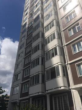 Москва, 1-но комнатная квартира, ул. Маршала Кожедуба д.12, 5200000 руб.