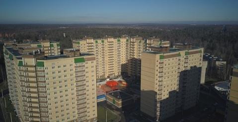 ЖК «Зеленый Город».