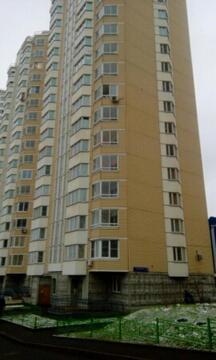 Продажа квартиры, Некрасовка, м. Выхино, Липчанского ул