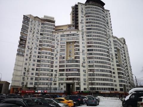 Продается 2-х комн. квартира у м. Севастопольская