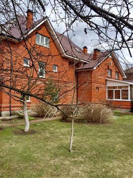 Продается дом на Рублево-Успенском шоссе