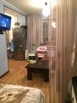 Клин, 1-но комнатная квартира, ул. Чайковского д.31, 1850000 руб.