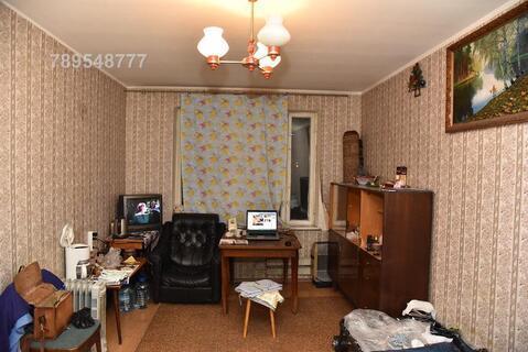Продается 2-х комнатная квартира в 9-ти этажном жилом панельном доме,