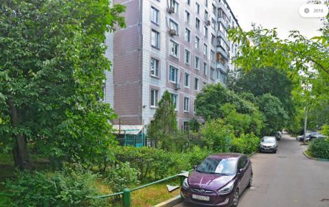 Продажа 2-х комнатной квартиры г. Москва, Исаковская д. 12, к.2