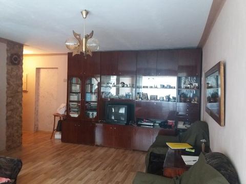 2-х комнатная квартира, МО, д. Горетово.