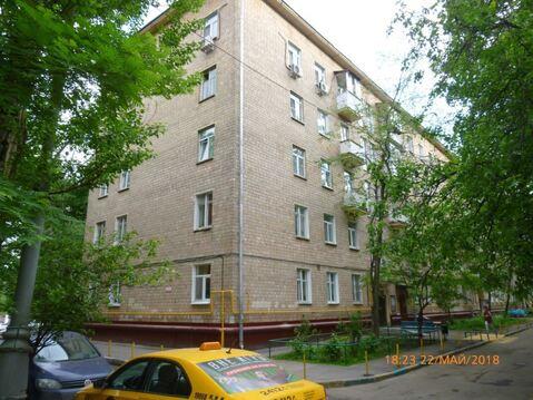 3-комн. кв. 64 м2, этаж 1/5 улица Вавилова